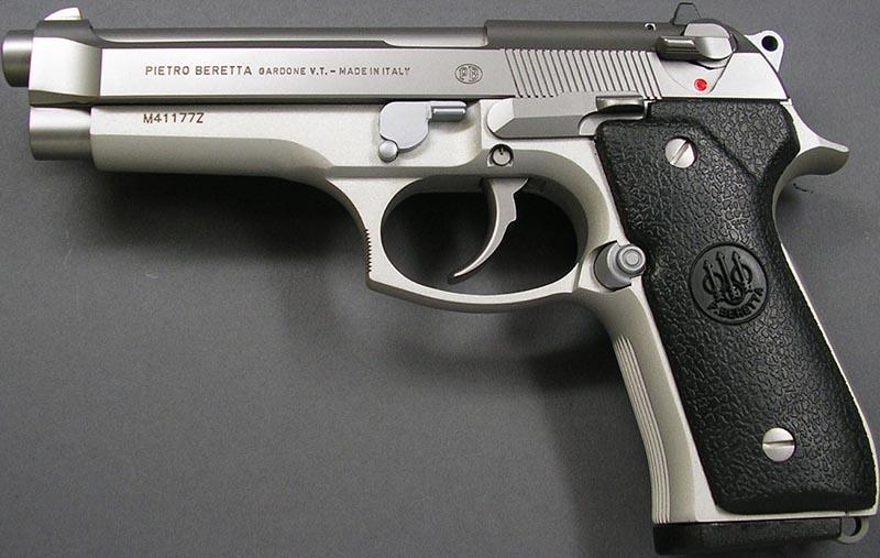 compare best handguns for