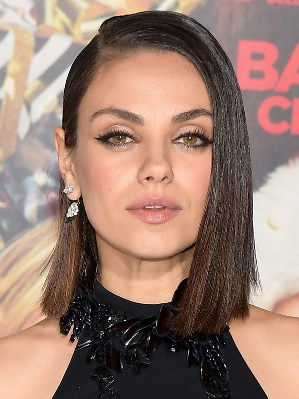 Compare Mila Kunis Height Weight With Other Celebs