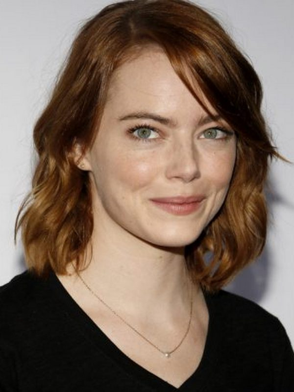 Compare Emma Stones Height Weight Family With Other Celebs