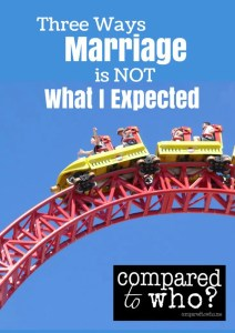 Three Ways Marriage