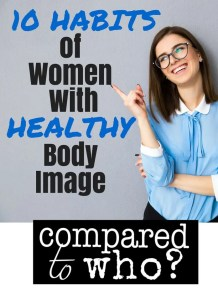 10 Habits of Women With Healthy Body Image-2
