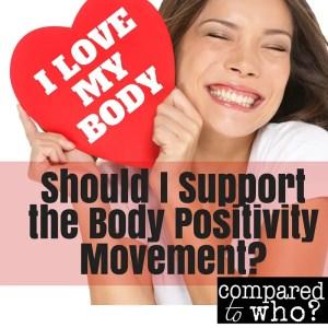 Christian body positivity movement
