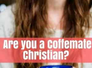 total transformation or coffee mate christian