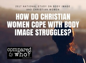 Check out the results of this 2017 National Survey on Body Image and Christian Women.