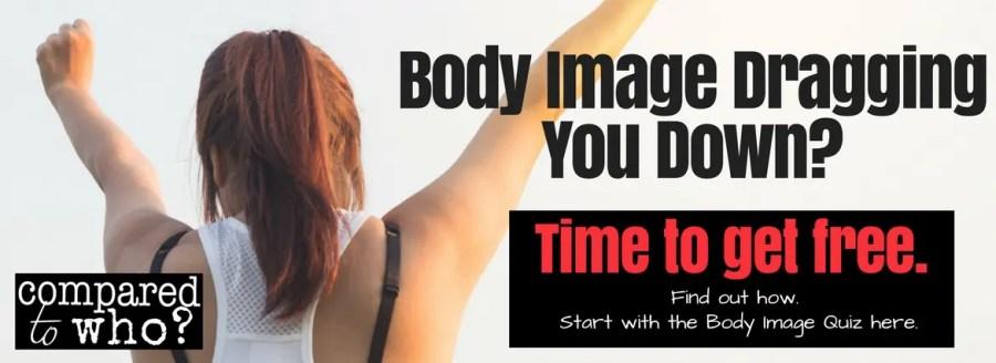 Body image quiz