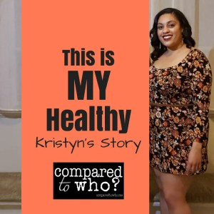 making peace and finding healthy body image Christian black woman