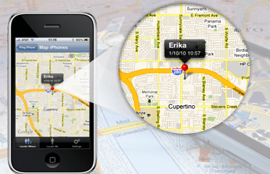 An Insight On The Mobile Phone Tracking System  Versus By