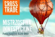Wywiad z Przemysławem Tustanowskim zdobywcą 2 miejsca w zawodach CROSS TRADE