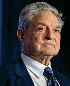 George Soros jest jednym z największych niedźwiedzi na amerykańskim rynku. Czy wiekowy inwestor ma rację?