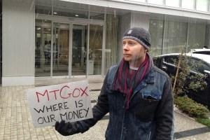Sprawa MtGox była bardzo głośna wśród sympatyków cyfrowej waluty.