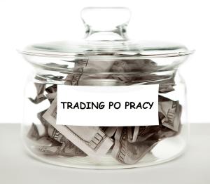 trading po pracy