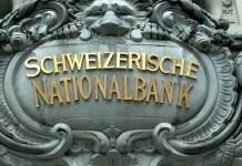 Narodowy Bank Szwajcarii