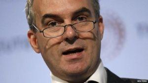 Ben Broadbent - zastępca gubernatora Bank of England