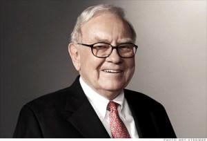 Warren Buffett poleca mniej popularne spółki dywidendowe do kupienia