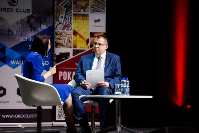 Panel dyskusyjny z przedstawicielką KNF