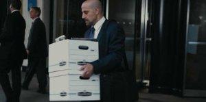 Czy Bank of America Merrill Lynch ma problemy? Masowe zwolnienia poprzedzały upadek wzorowanego na Lehman Brothers banku z filmu Margin Call. |źródło: www.businessinsider.com