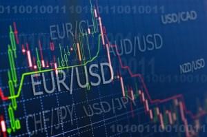 Kurs dolara będzie dalej spadał. Goldman Sachs preferuje long na EUR/USD
