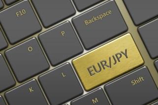 EUR/JPY z pierwszą próbą odbicia - analiza dla początkujących