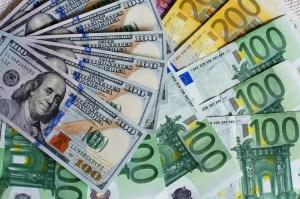 Kurs euro (EUR/USD) wzrośnie po posiedzeniu EBC i danych o inflacji z USA, uważa ING