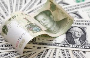 Kursy walut. Juan pozostaje dzisiaj stabilny, odbicie dolara na szerokim rynku