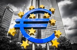 EBC zwiększa program ilościowy. Inwestorzy nie obawiają się o eurokryzys