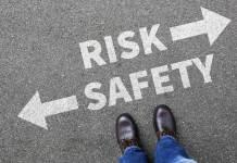 wybor miedzy ryzykiem a bezpieczenstwem