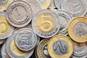 Kurs dolara spadł o 13 gr w maju, euro i frank oddały 8-9 gr wartości!
