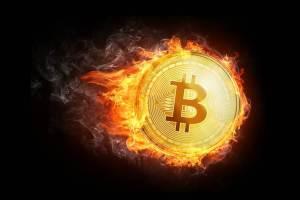 Bitcoin: z rynku futures zniknęło 2,4 mld dol. w pozycjach BTC