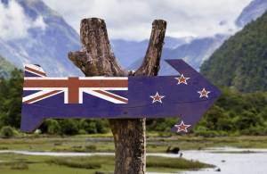 Dolar nowozelandzki i Nowa Zelandia