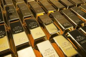 Złoto reaguje na wzrost rentowności w USA, wszystkie oczy na CPI