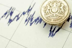 Kursy walut. Funt cały czas czeka na pokonanie 1,40 dol., dolar cierpi przez handel