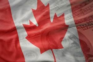 Kurs dolara względem dolara kanadyjskiego ma wzrosnąć w tym roku - CIBC