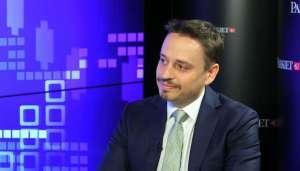 Omar Arnaout, prezes XTB