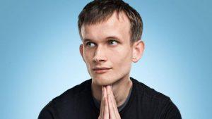 Vitalik Buterin: Token Uniswap (UNI) powinien zostać wyrocznią cenową