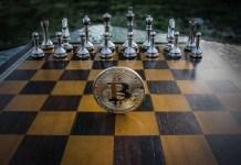 Bitcoin szachy