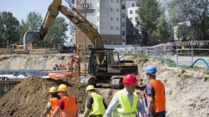 Oferta Mostostalu Warszawa za 138,93 mln zł wybrana na budowę na kampusie UW