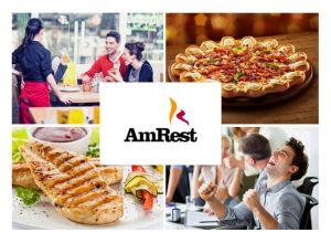 AmRest miał 19,9 mln euro straty netto, 49,6 mln euro EBITDA w I kw. 2021 r.