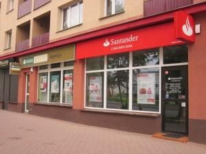 Santander BP miał 151,75 mln zł zysku netto, 238,24 mld zł aktywów w I kw. 2021