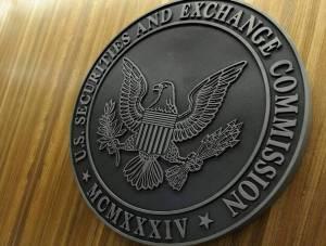 logo SEC usa