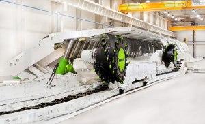 Famur odstąpił od umowy na dostawę maszyn o wartości 20 mln euro do Rosji