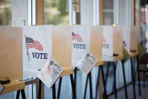 komisja wyborcza w USA