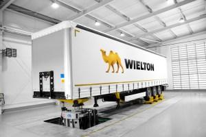 Wielton: Termin zakończenia inwestycji w ŁSSE przedłużony do 31 XII 2023