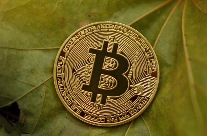 fine bitcoin