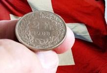Kurs franka dolara euro i funta do złotego