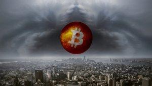 Bitcoin może spaść do 20 tys. dol. Scott Minerd przypomina o swoim ostrzeżeniu dot. BTC