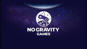 no gravity games