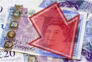 Kurs funta osłabi się na rzecz dolara kanayjskiego. JP Morgan stawia na sprzedaż GBP/CAD