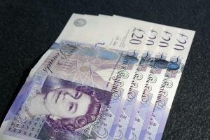 Kurs funta powrócił powyżej 1,40 dol.! Znamy świeże dane dot. bezrobocia w UK