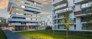 Dom Development miał 174,48 mln zł zysku netto, 215,85 mln zł zysku EBIT w I kw.