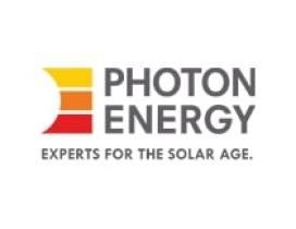 Photon Energy - nowa strategia spodobała się inwestorom - zapiski giełdowego spekulanta
